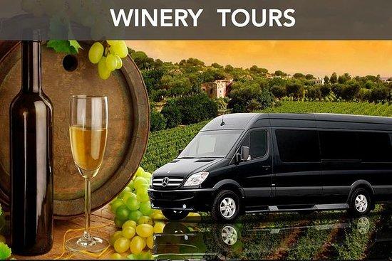 Wine & Spa Package Tagestour...