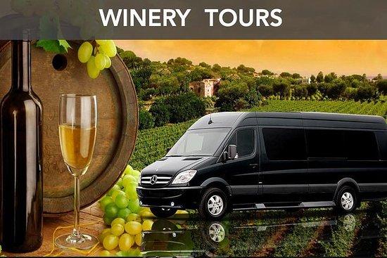 Brunello, Nobile & Rosso Grand Wine ...