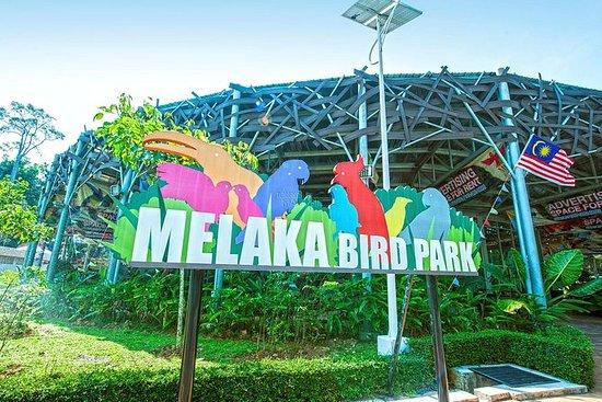 Melaka Zoo & Bird Park Tour con...