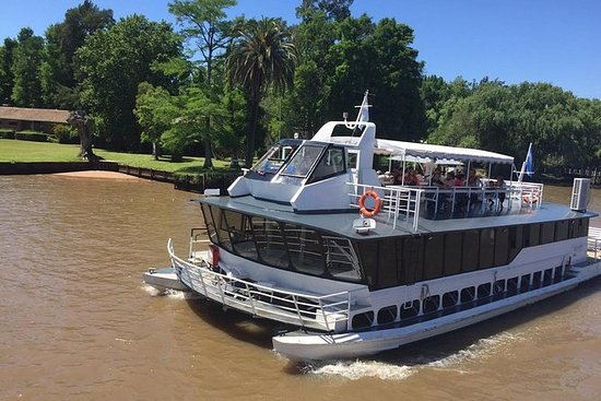 Découvrez Delta Paradise à Tigre