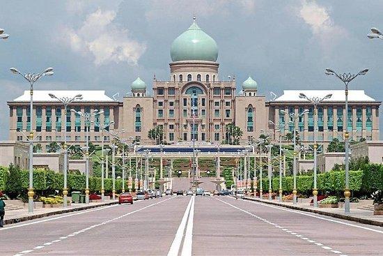 Putrajaya City & Bridges Tour From...