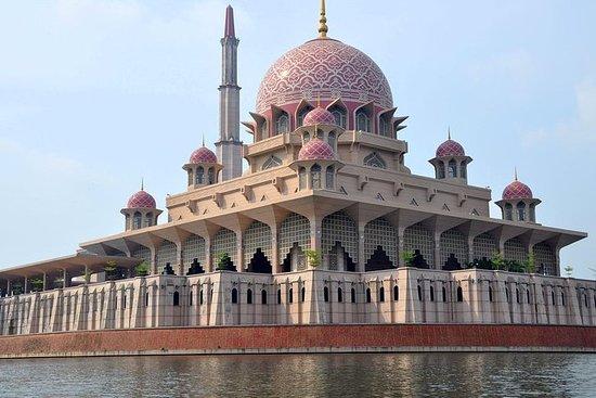 Putrajaya City Tour From Kuala Lumpur