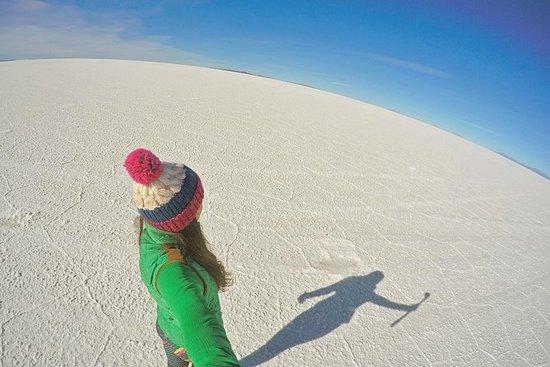 Bolivia Trip: Salar de Uyuni with...