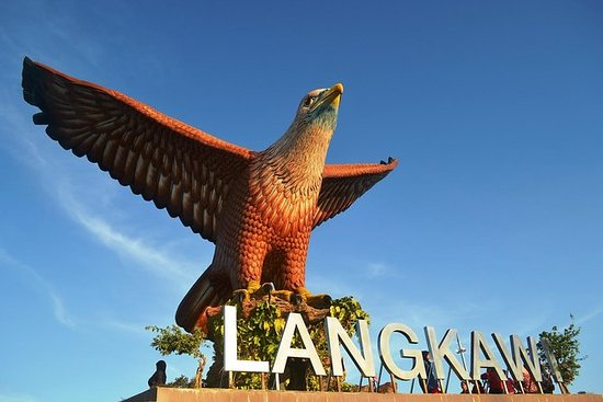 Private Langkawi Half Day City Tour