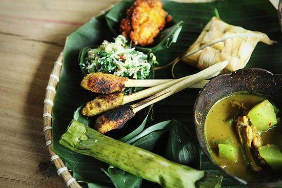 Clases de cocina de día de Bali y ser...