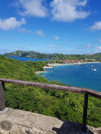 Сент-Люсия: St. Lucia