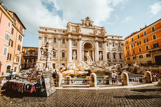 Private Tour: Rome in a Day