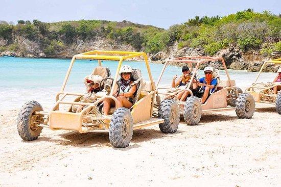 Buggies erfaring fra Punta Cana