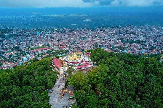 Taunggyi Full Day Tour