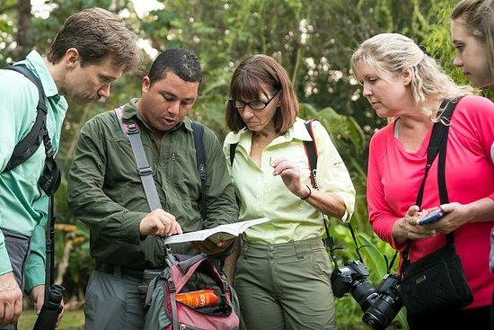 Manuel Antonio Nationaal Park Ervaring