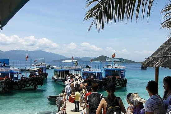 Nha Trang : Experience With Mun Island For Fishing: Discover Mun Island For Fishing Tour
