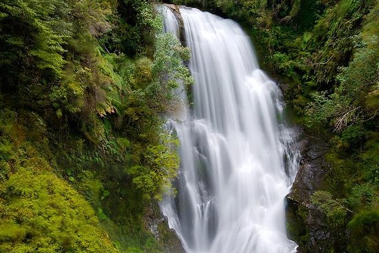 Bali Water Special Tour: waterfall...