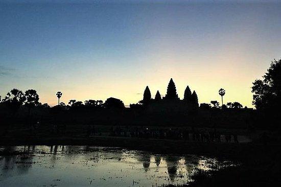 Tour privato del tempio di Siem Reap