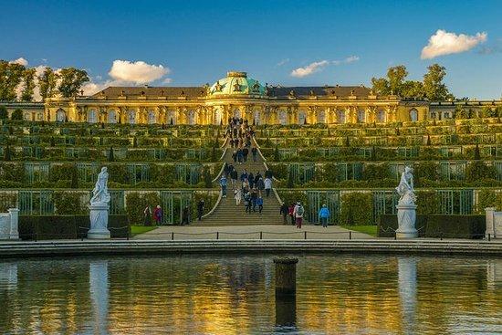 Tagesausflug nach Potsdam, Berlin