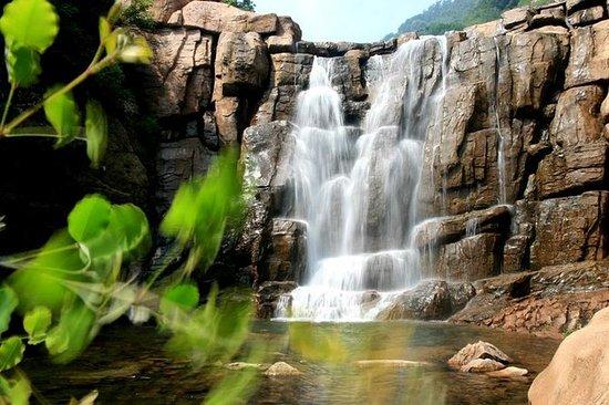 Laoshan Mountain Ganztägige private...
