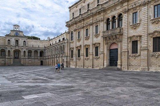Beste Tour in Lecce