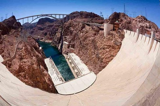 Lake Mead Lunch Cruise with Transport...