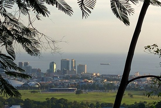 Best of Port of Spain Tour
