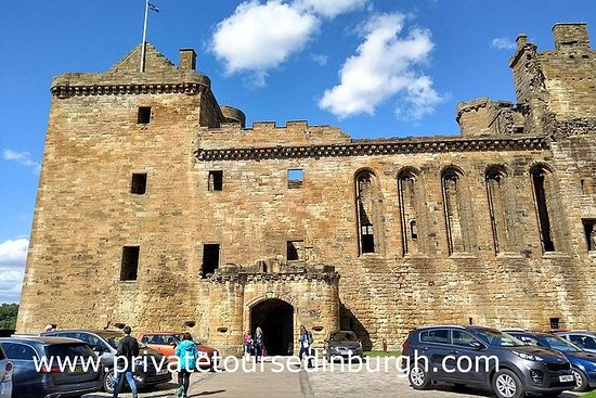 Mary Queen of Scots tours