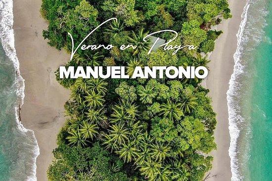 Tagesausflug nach Manuel Antonio