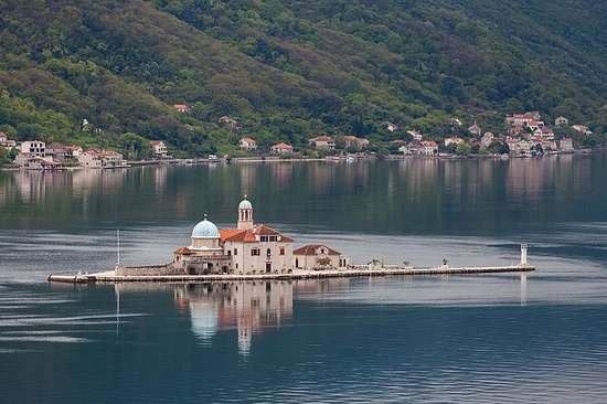 Visite privée de Kotor, Perast et...