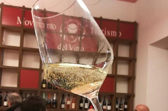 Mailand: Eine Tür zum Wein