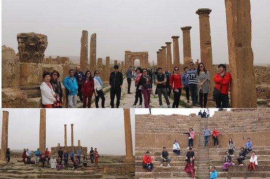 3 days Trip to Constantine &Timgad...