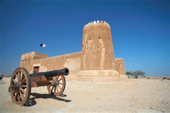 Excursão Norte do Qatar