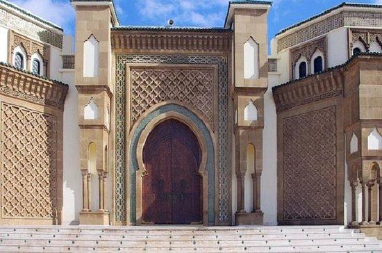 Tour de la ciudad de Agadir