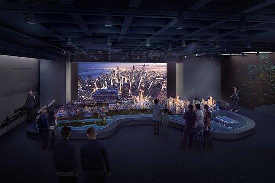 Chicago Architecture Center Exhibit...