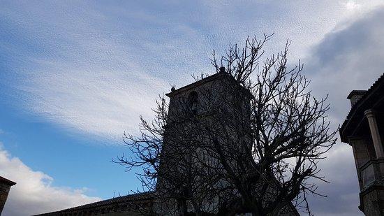Marmitia - Parador Castillo de Monterrei: Parador Castillo de Monterrei