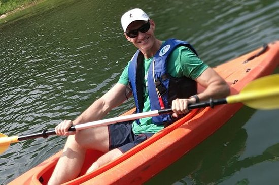 Guilin & Yangshuo Kayaking Private Day Tour