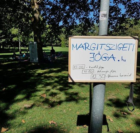 Margitszigetijoga.hu