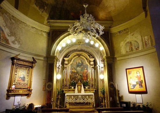 Chiesa di San Faustino in Riposo