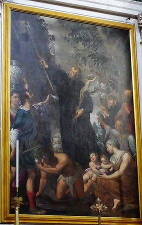 Chiesa di Sant'Alessandro, Brescia