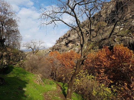 Zorgvan valley,  Erbil, Kurdistan Iraq
