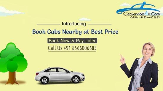 book cabs online