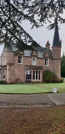 Entrance - Bunchrew House Hotel Photo