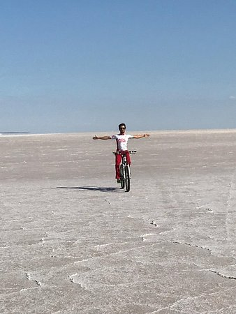One day plus cycling tour