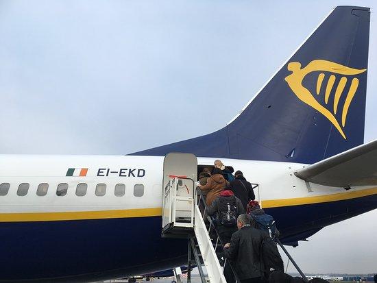 Фотография Ryanair