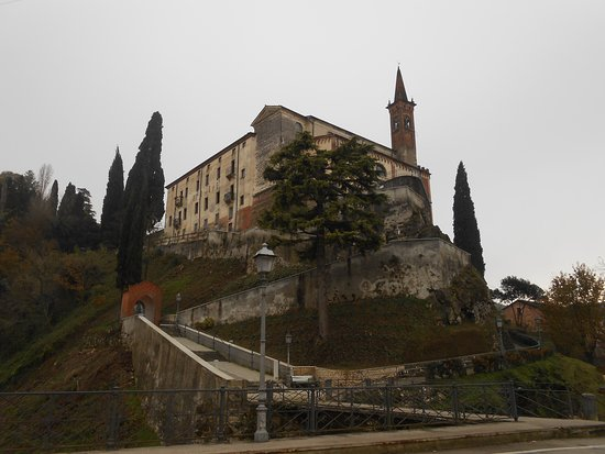 Convento Di Santa Maria Del Cengio
