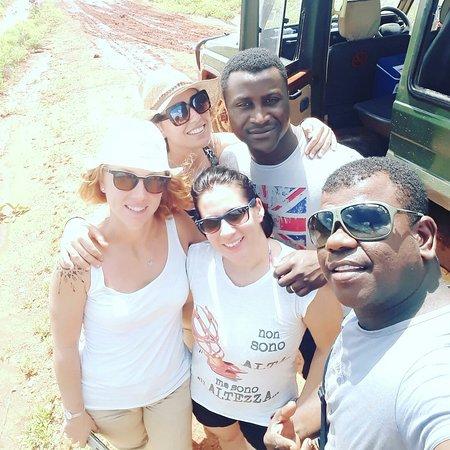 T.savo est National park