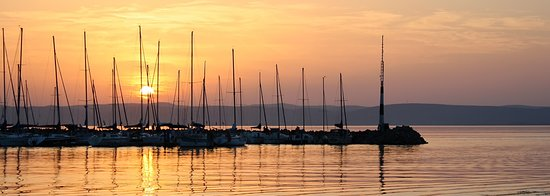 Lake Balaton Photo