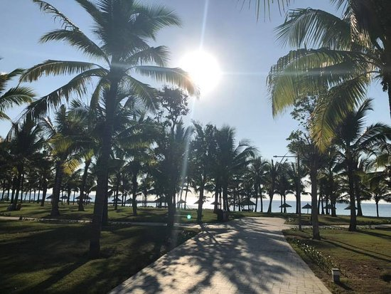 Radisson Blu Resort Phu Quoc Resmi