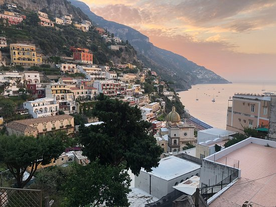 Amalfi Coast Private Tour - Day Tour