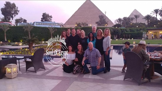 There is one way to get a unique experience! Travel with Soul Of Egypt Travel  #Pyramids #Group Tours