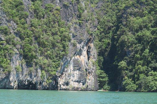 Talabeng Island
