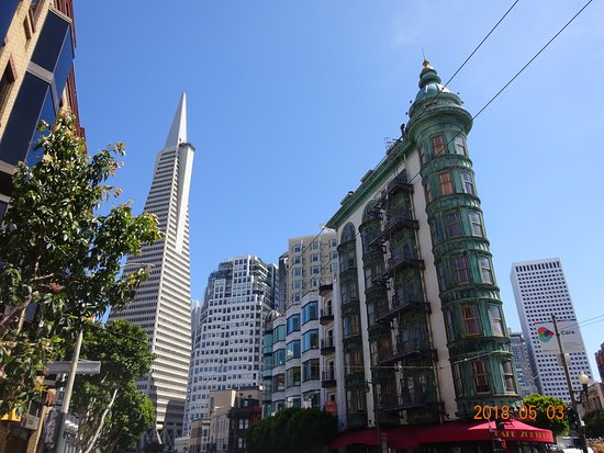 Datovania život v San Franciscu
