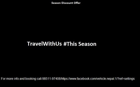 Nepal Vehicle Hire: #First Hand Experience