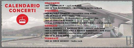 Bar Funivia 2.0, vicino alla Stazione, vicino al Centr Storico, direttamente sulla ciclabile lungo l'Adige!